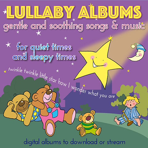 Lullaby Albums