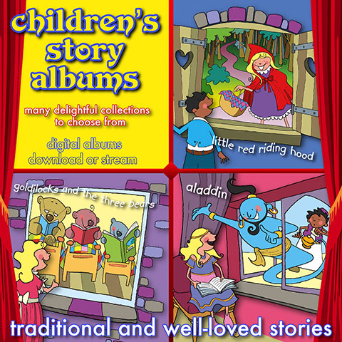 Story Albums