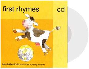 CDs for toddlers