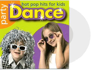 Party dance CDs