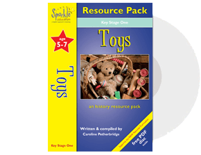 Key Stage 1 Resources