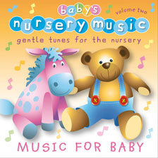 Baby Music Digital Albums
