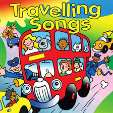 Travelling Songs Digital Albums