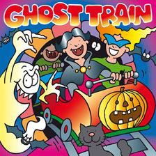 Halloween Songs Digital Albums