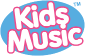 kids music cds for children