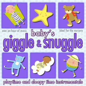 Baby's Giggle & Snuggle (Digital Album)