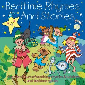 Bedtime Rhymes And Stories (Digital Album)