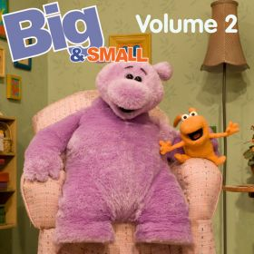 Big & Small Album, Vol. 2 (Digital Album)