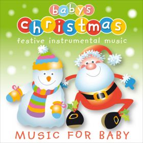 Baby's Christmas - Instrumental Music (Digital Album)