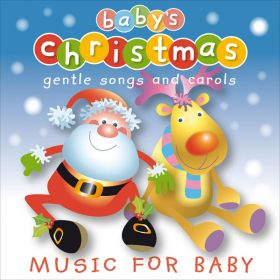 Baby's Christmas - Gentle Songs And Carols (Digital Album)
