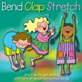 Bend Clap Stretch (Digital Album)