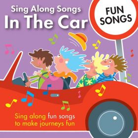 In The Car - Fun Songs (Digital Album)