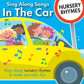 In The Car - Nursery Rhymes (Digital Album)