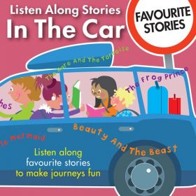 In The Car - Favourite Stories  (Digital Album)