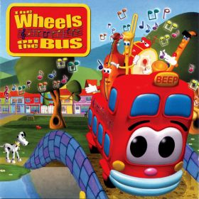 The Wheels On The Bus (Digital Album)