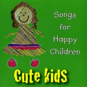Songs for Happy Children (Digital Album)