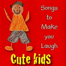 Songs To Make You Laugh (Digital Album)