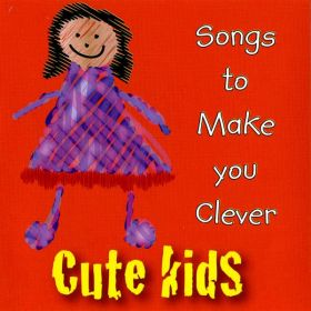 Songs To Make You Clever (Digital Album)