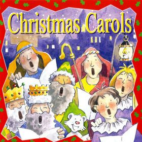 Christmas Carols (Digital Album)