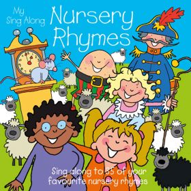 My Singalong Nursery Rhymes (Digital Album)