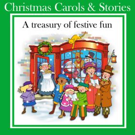Christmas Carols & Stories (Digital Album)