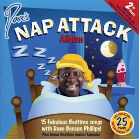 "Dave's ""Nap Attack"" Album (Digital Album)"