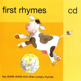 First Rhymes CD