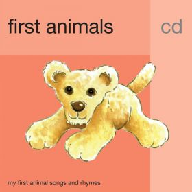 First Animals CD