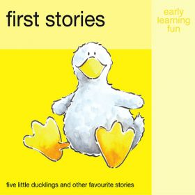 First Stories (Digital Album)
