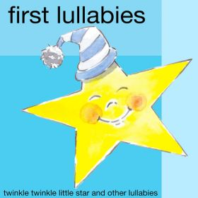 First Lullabies (Digital Album)