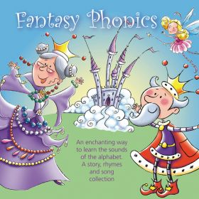 Fantasy Phonics (Digital Album)