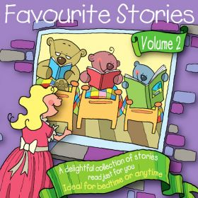 Favourite Stories Volume 2 (Digital Album)