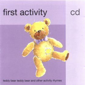 First Activity CD