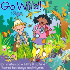 Go Wild! (Digital Album)