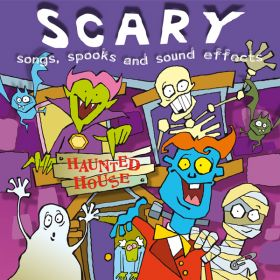 Scary CD