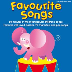 Favourite Songs (Digital Album)