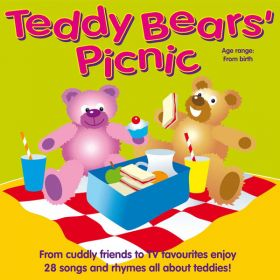 Teddy Bears Picnic (Digital Album)