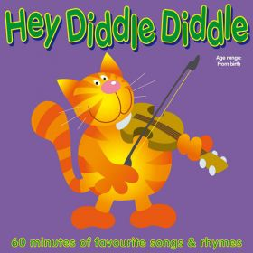 Hey Diddle Diddle (Digital Album)