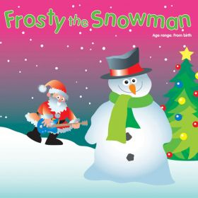 Frosty The Snowman (Digital Album)