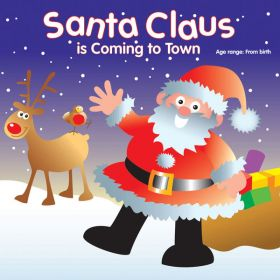Santa Claus Is Coming To Town (Digital Album)