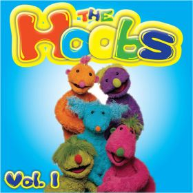 The Hoobs, Vol. 1 (Digital Album)