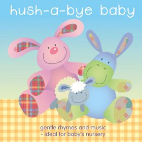 Hush-A-Bye Baby (Digital Album)