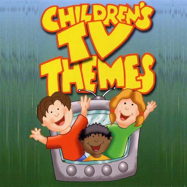 Children S Tv Themes Digital Album