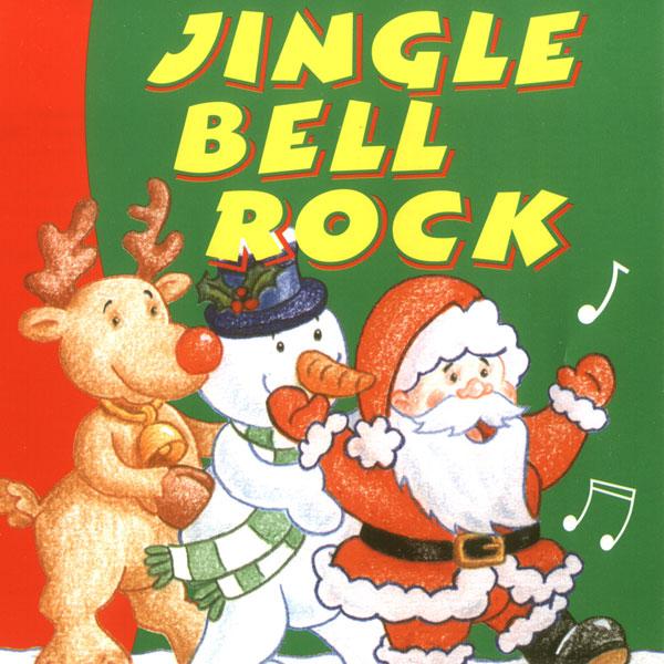 Jingle Bell Rock (Digital Album)