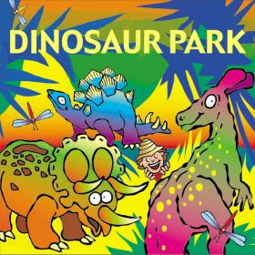 Dinosaur Park (Digital Album)