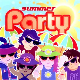 Summer Party (Digital Album)