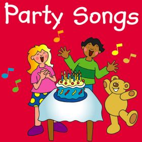 Party Songs (Digital Album)