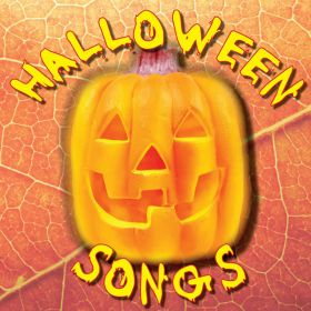 Halloween Songs (Digital Album)