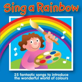 Sing A Rainbow (Digital Album)
