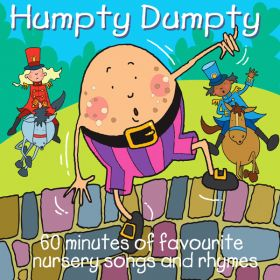 Humpty Dumpty (Digital Album)